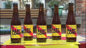 La bière  Babylone